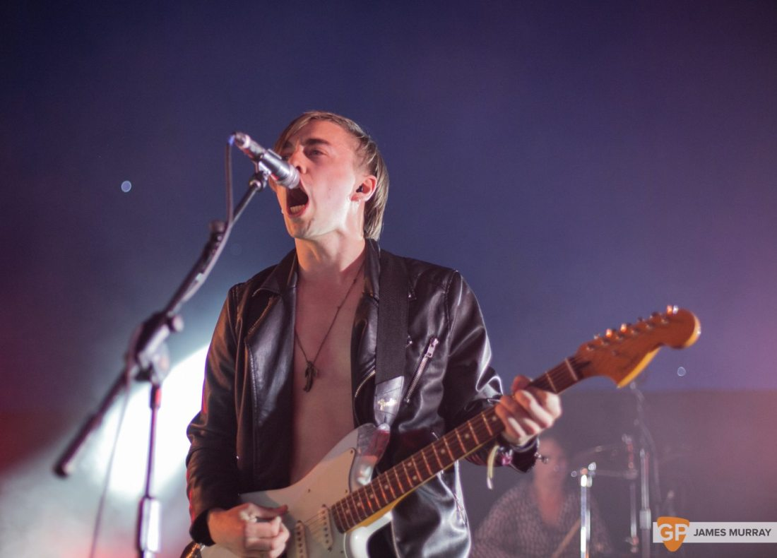 Otherkin at Longitude by James Murray