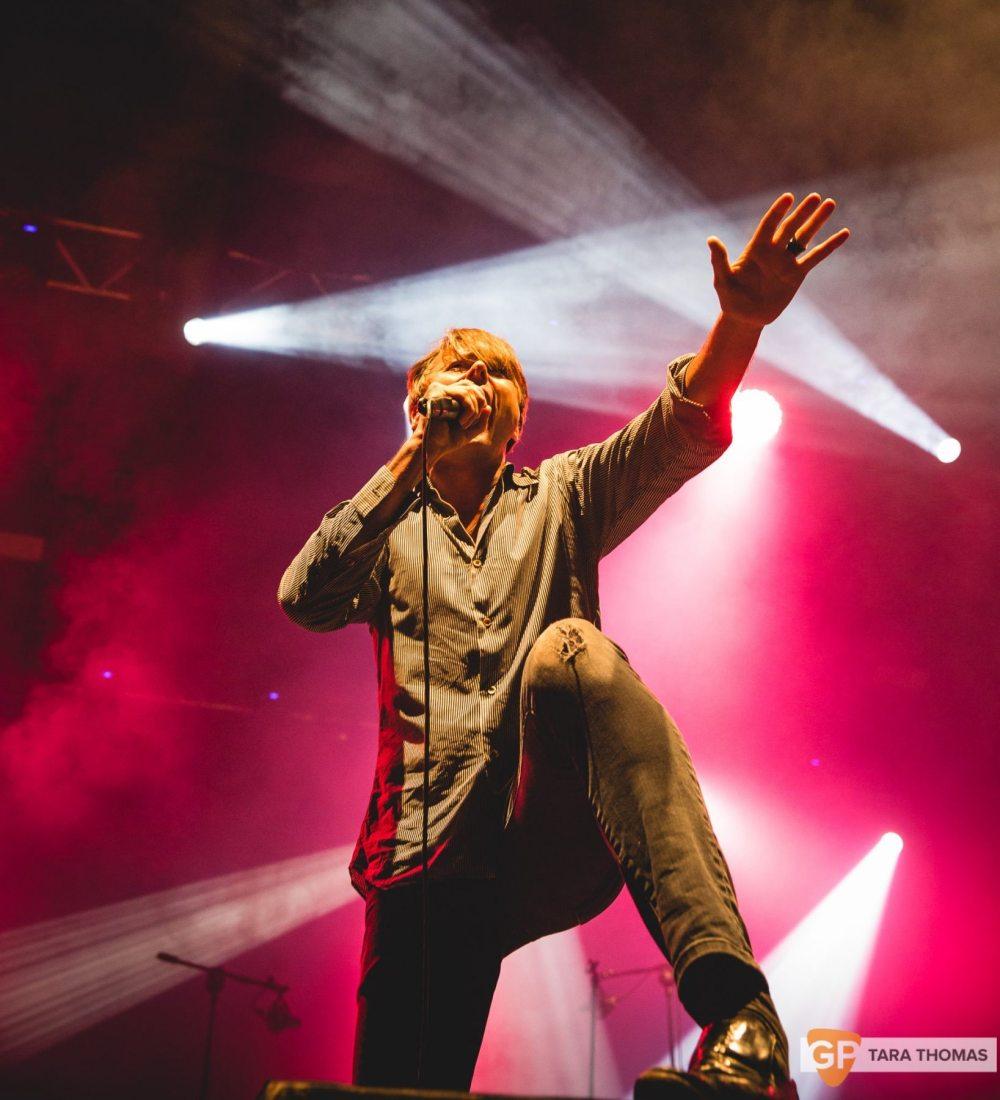 Suede_Galway International Arts Festival 2016