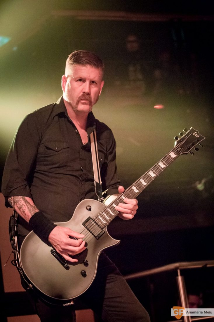 Mastodon at The Academy by Anamaria Meiu-13