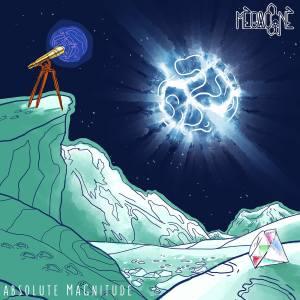 Megacone – Absolute Magnitude EP