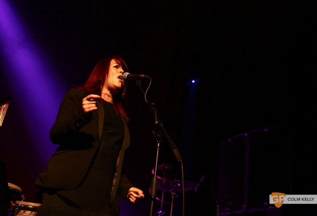 ABC at The Olympia Theatre Dublin by Colm Kelly