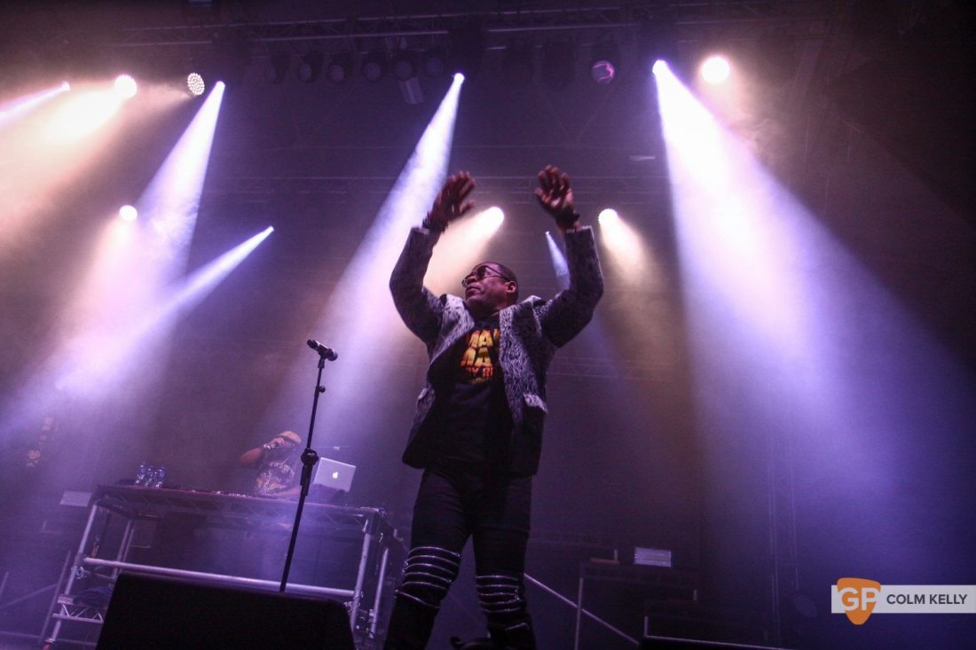 Metropolis Festival Saturday at RDS Dublin by Colm Kelly