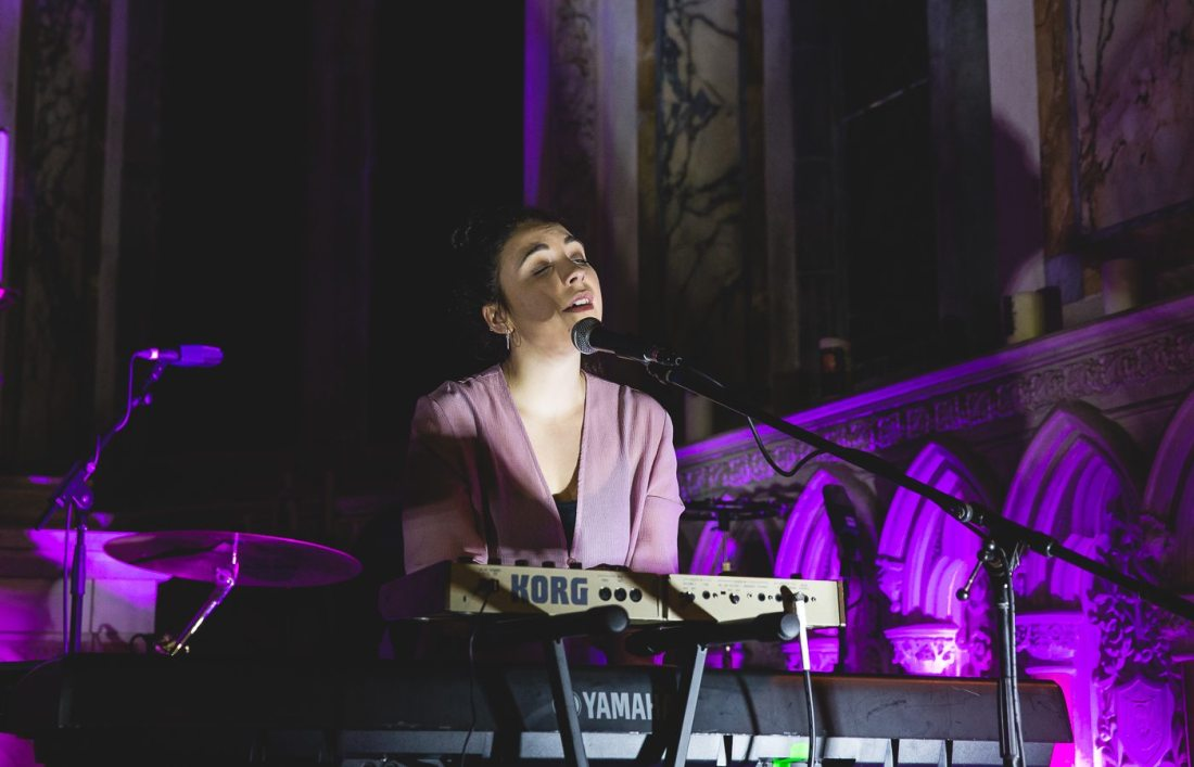 Saint Sister_Other Voices 2016