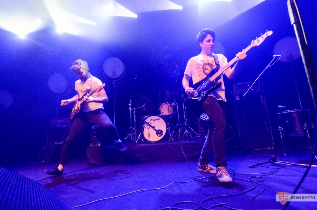 Search Party Animal at Vicar Street by Sean Smyth (18-12-16) (2 of 5)