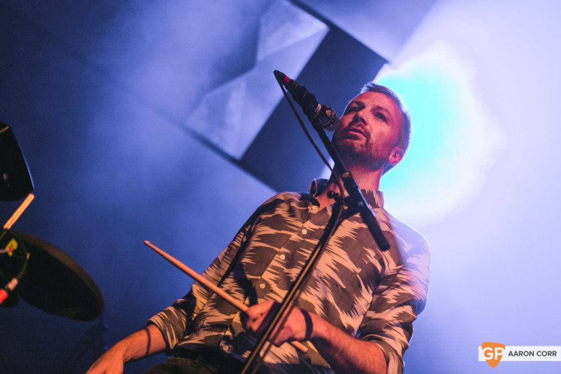 Bell X1 at Olympia by Aaron Corr-5161