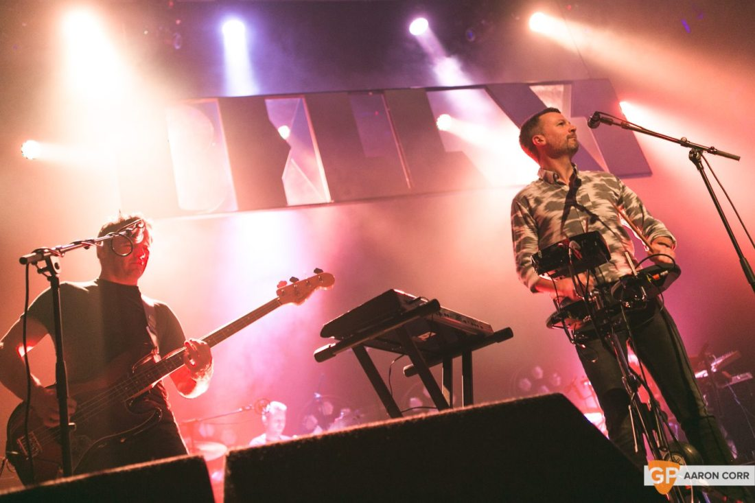 Bell X1 at Olympia by Aaron Corr-5217