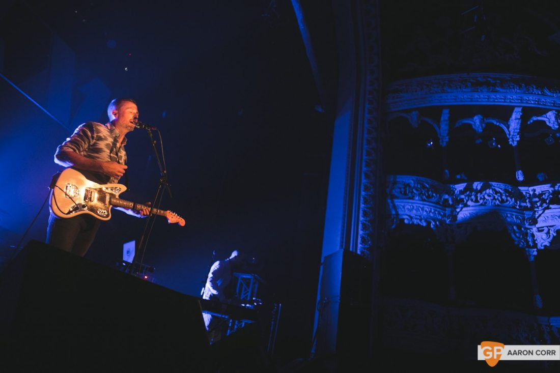 Bell X1 at Olympia by Aaron Corr-5228