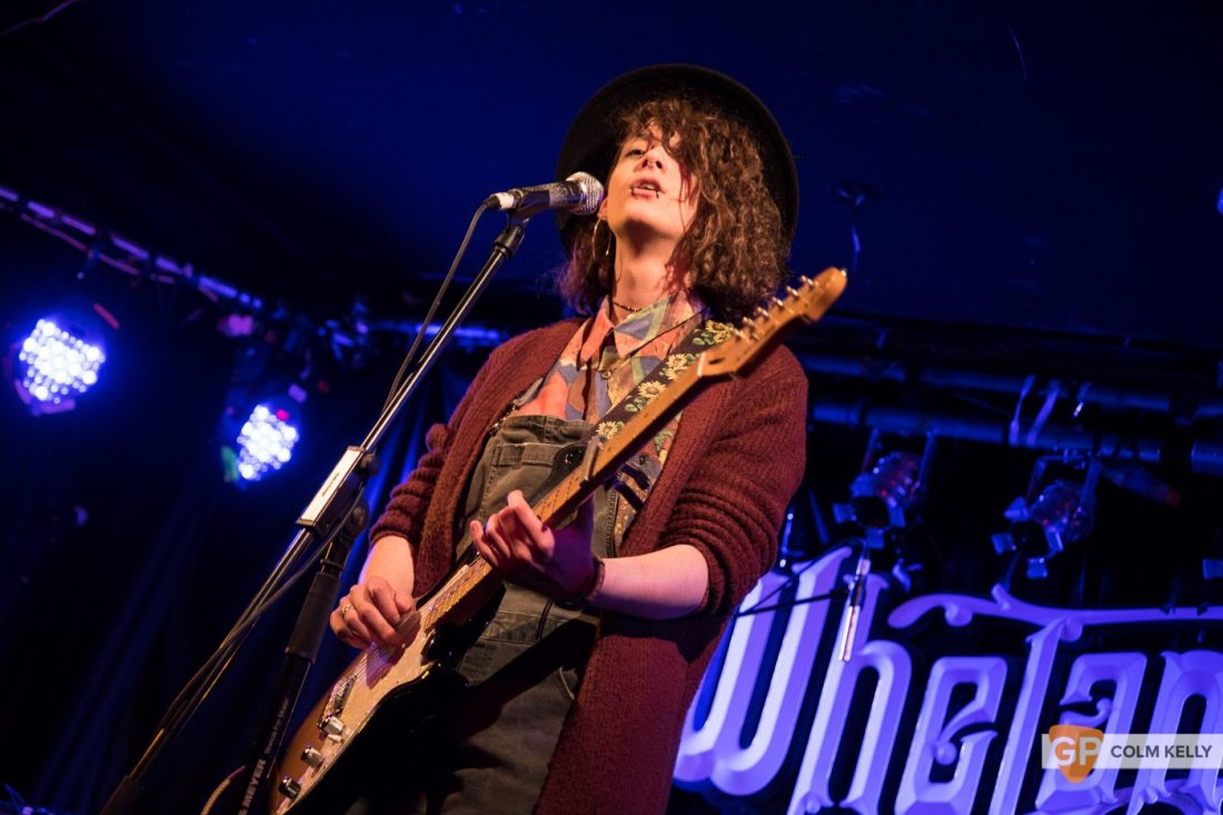 Jealous of The Birds at Whelans by Colm Kelly