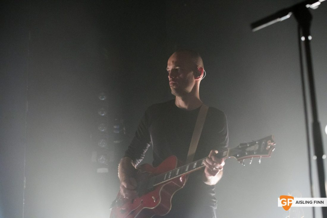 BONOBO at VICAR STREET by AISLING FINN (1003)
