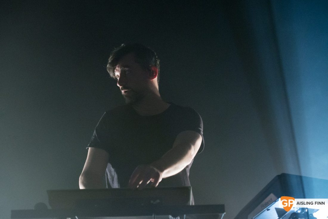 BONOBO at VICAR STREET by AISLING FINN (1004)