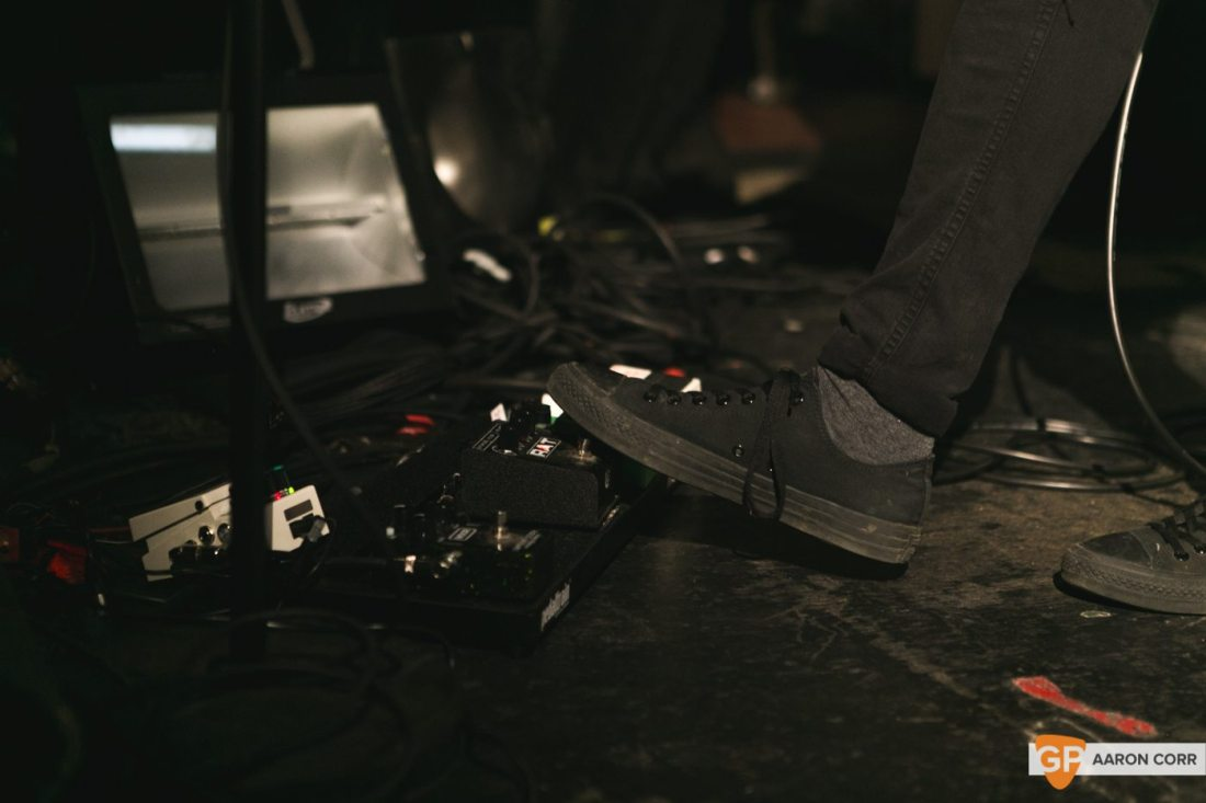 Fangclub AAA at Whelans by Aaron Corr-5476