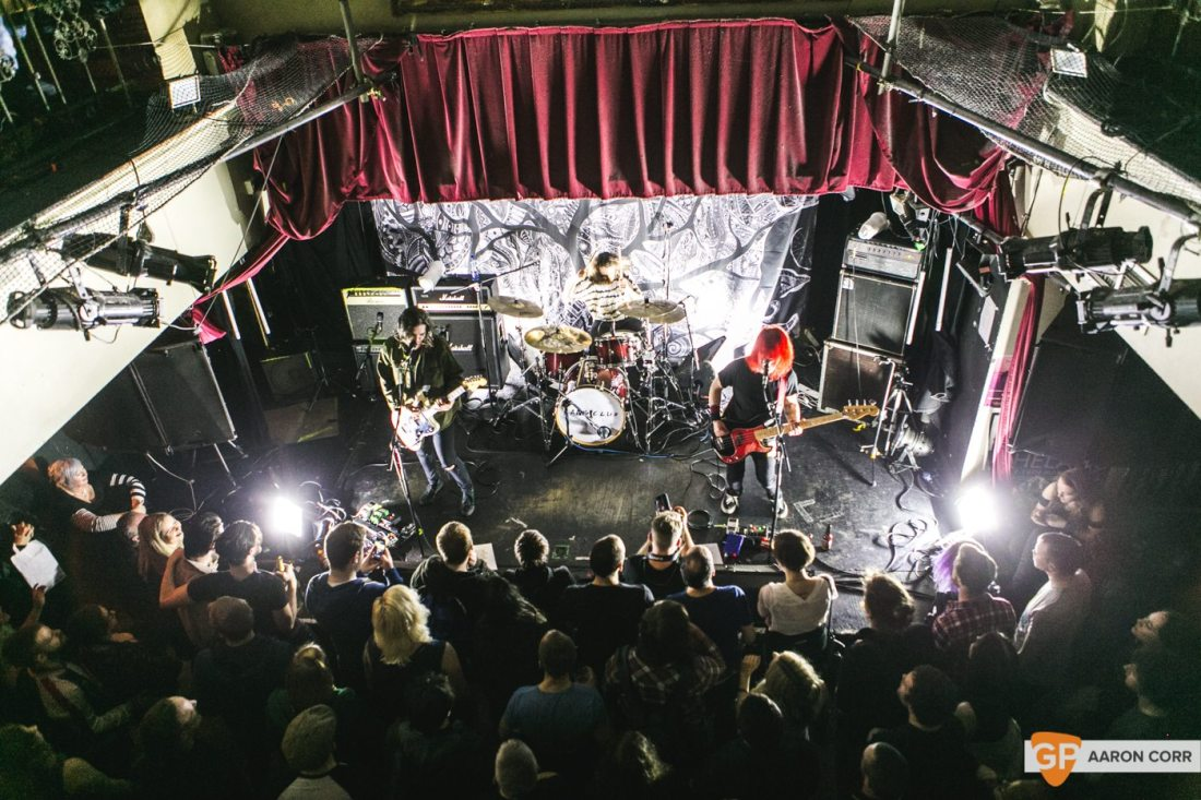 Fangclub at Whelans by Aaron Corr-6333