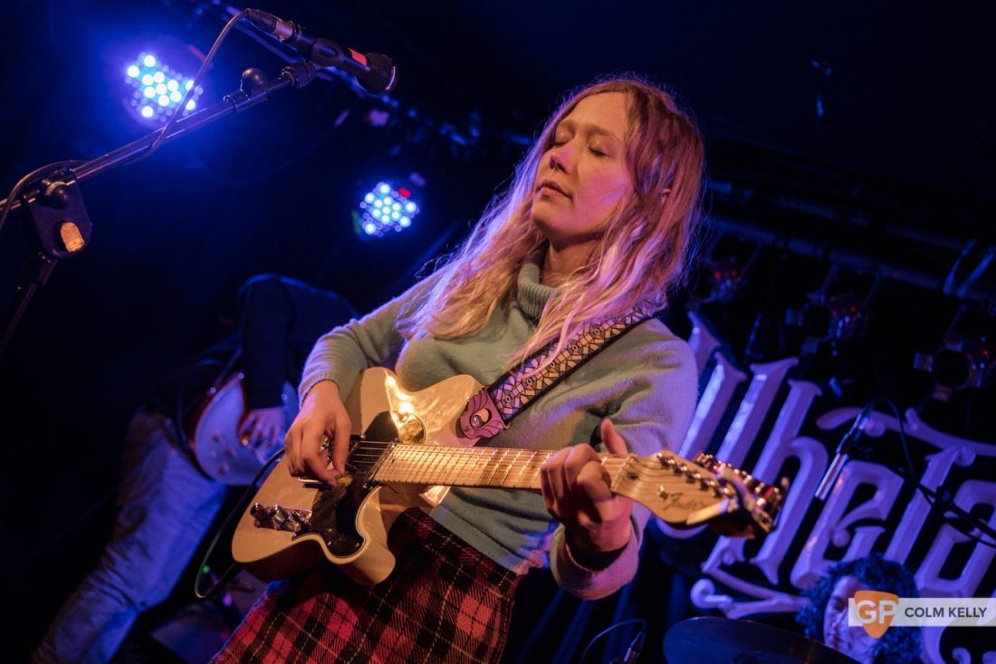 Julia Jacklin at Whelans by Colm Kelly-0537-3