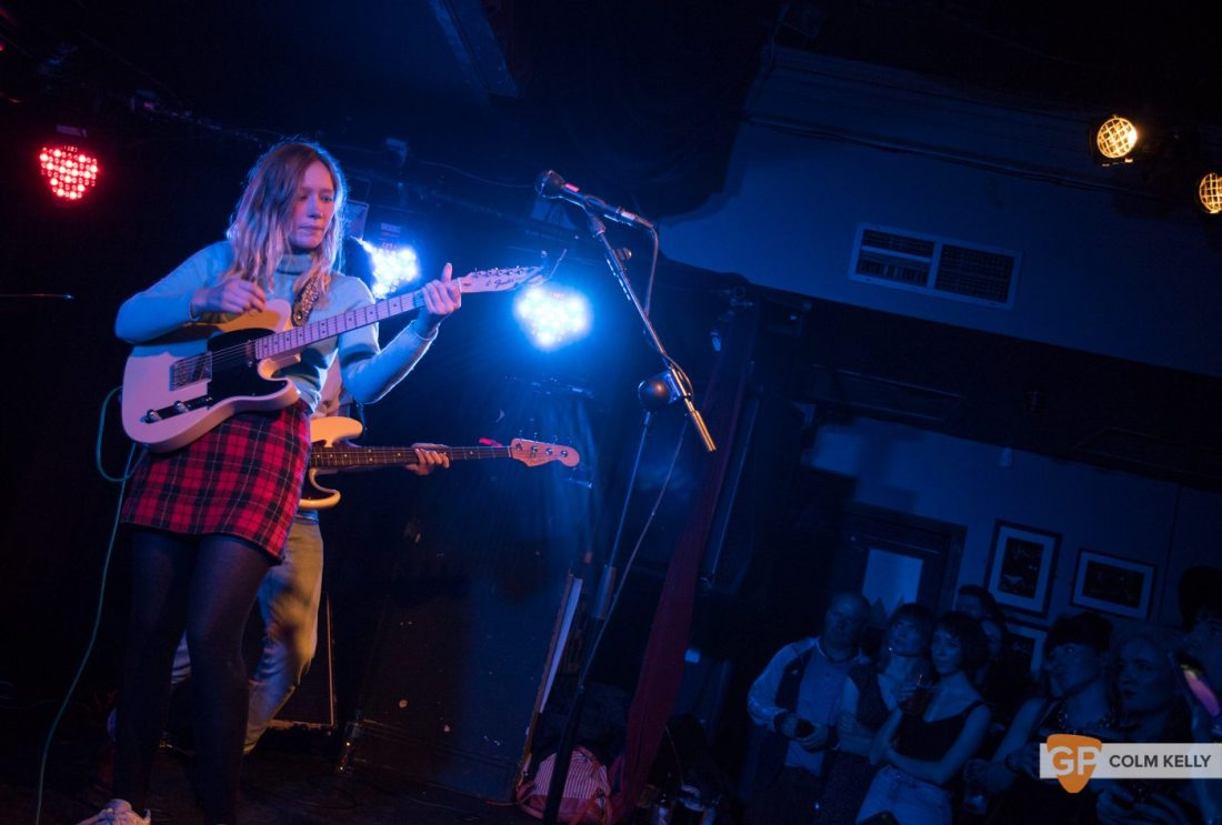 Julia Jacklin at Whelans by Colm Kelly-0664