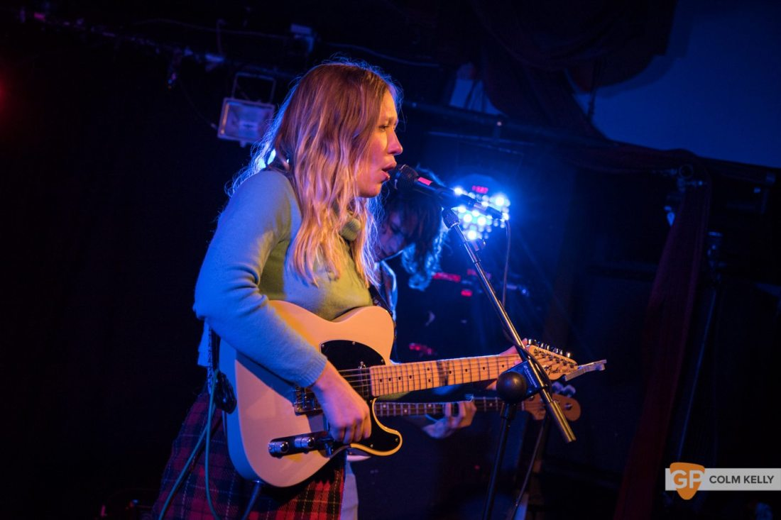Julia Jacklin at Whelans by Colm Kelly-0710