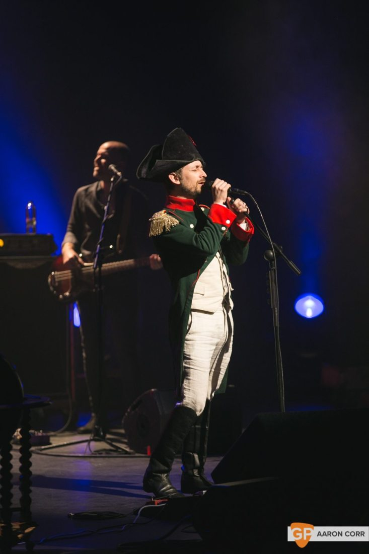 The Divine Comedy at Bord Gais Energy Theatre by Aaron Corr-6744