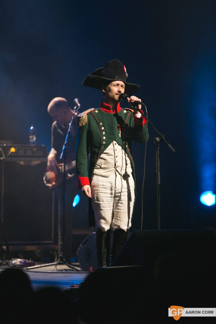 The Divine Comedy at Bord Gais Energy Theatre by Aaron Corr-6756