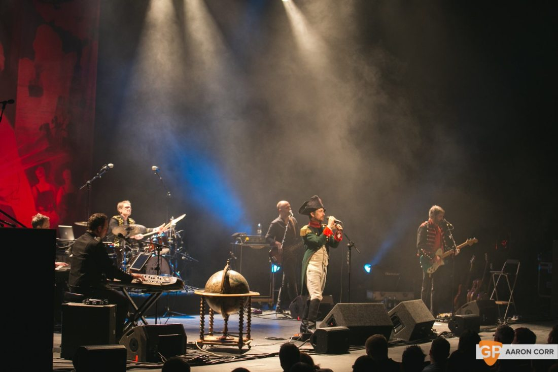 The Divine Comedy at Bord Gais Energy Theatre by Aaron Corr-6764