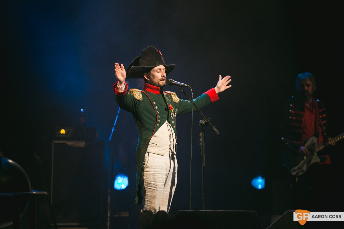 The Divine Comedy at Bord Gais Energy Theatre by Aaron Corr-6767