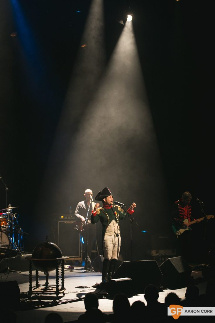 The Divine Comedy at Bord Gais Energy Theatre by Aaron Corr-6774
