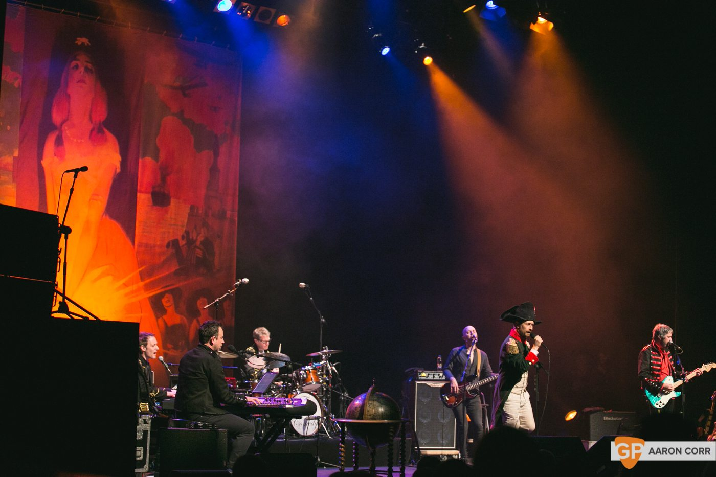 The Divine Comedy at Bord Gais Energy Theatre by Aaron Corr-6799