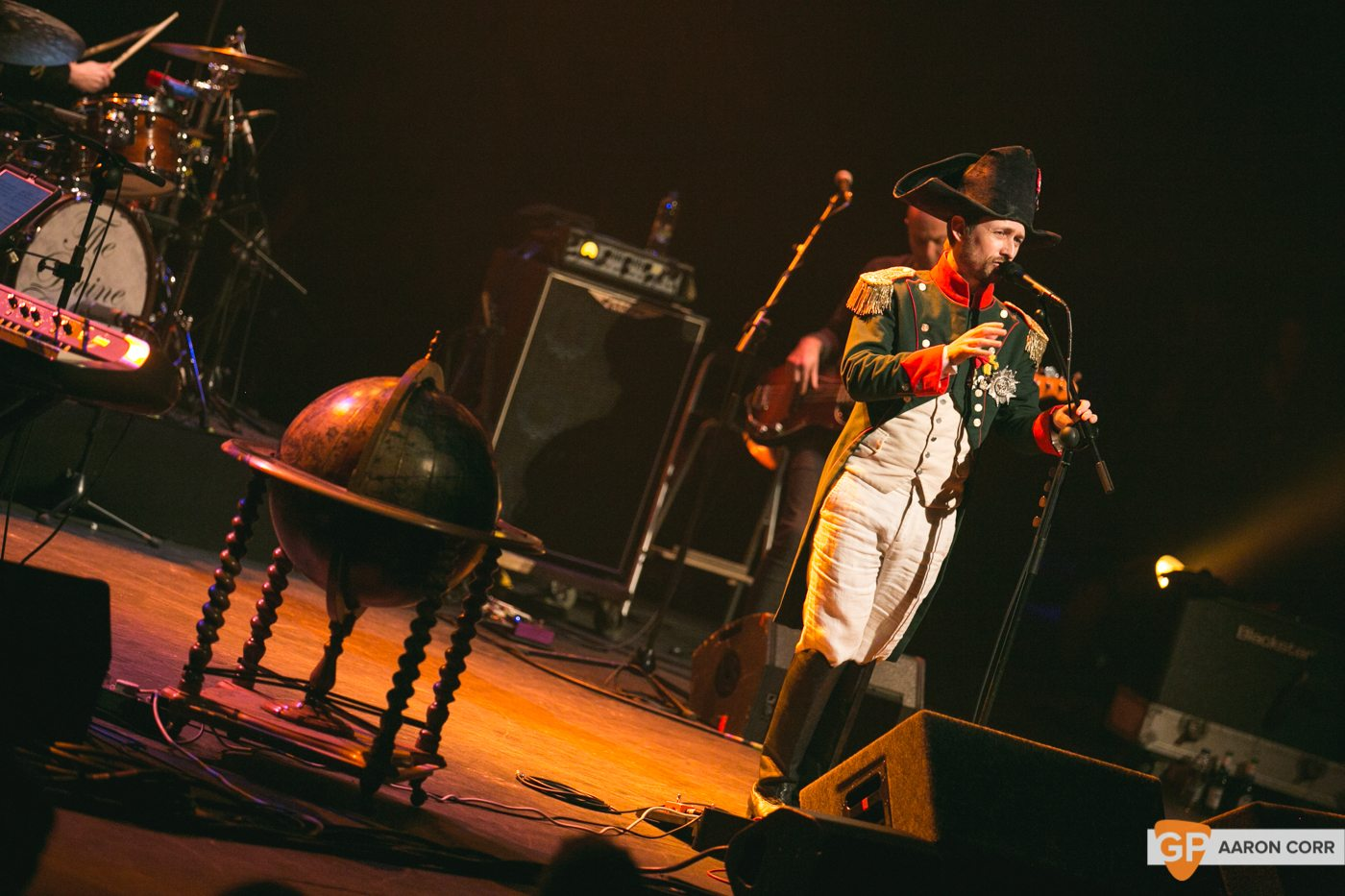 The Divine Comedy at Bord Gais Energy Theatre by Aaron Corr-6805
