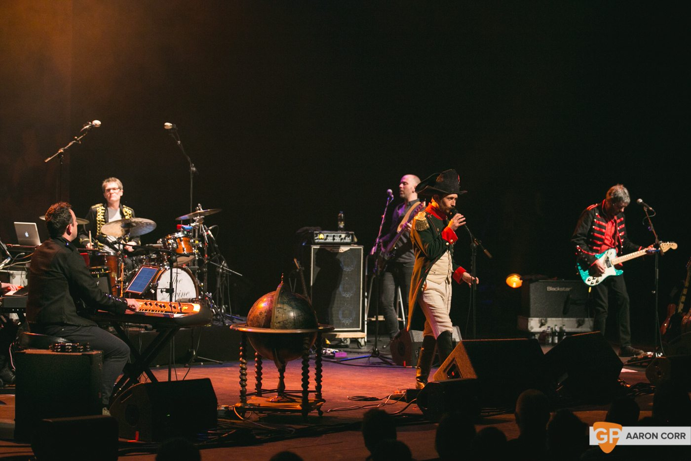 The Divine Comedy at Bord Gais Energy Theatre by Aaron Corr-6809