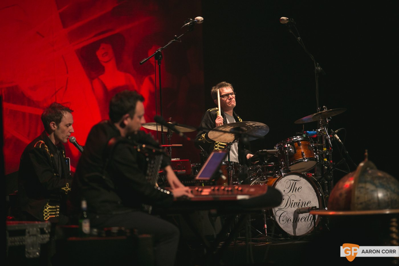 The Divine Comedy at Bord Gais Energy Theatre by Aaron Corr-6849
