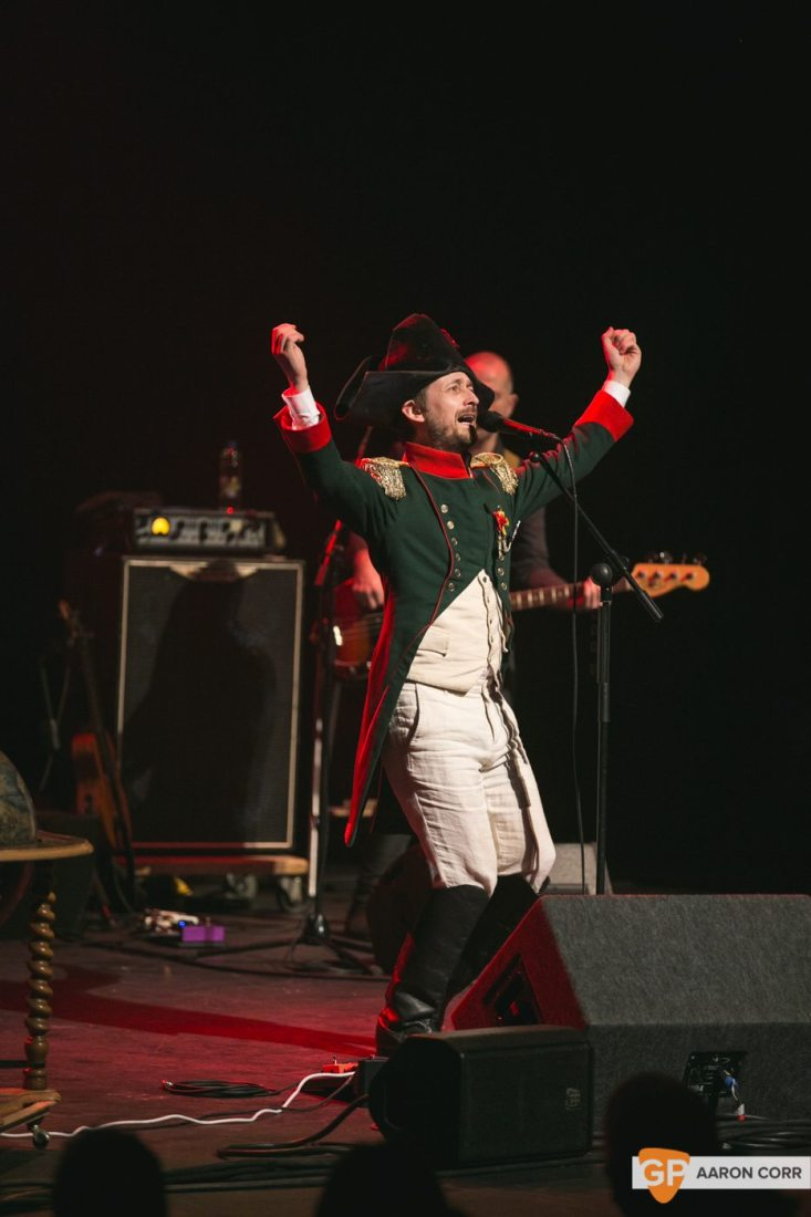 The Divine Comedy at Bord Gais Energy Theatre by Aaron Corr-6860