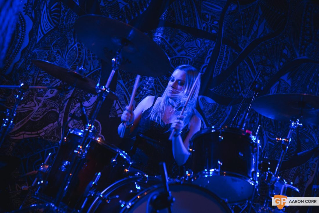 Vulpynes at Whelans by Aaron Corr-5735