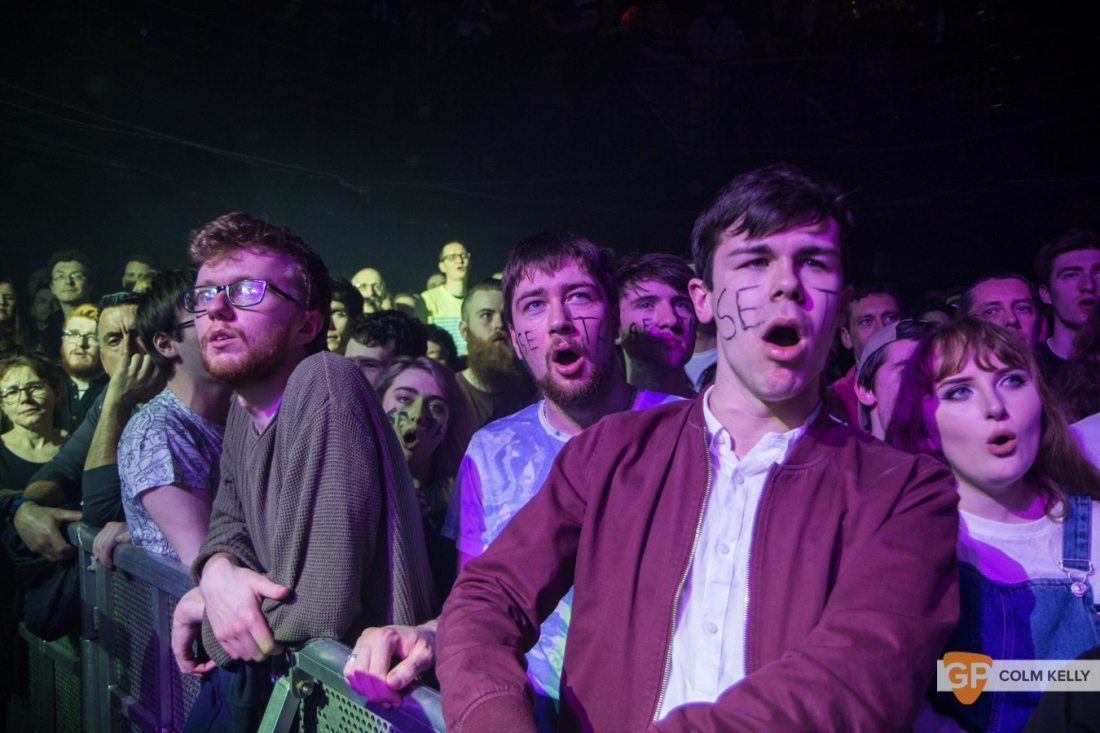 Car Seat Headrest at The Academy Dublin by Colm Kelly-0104