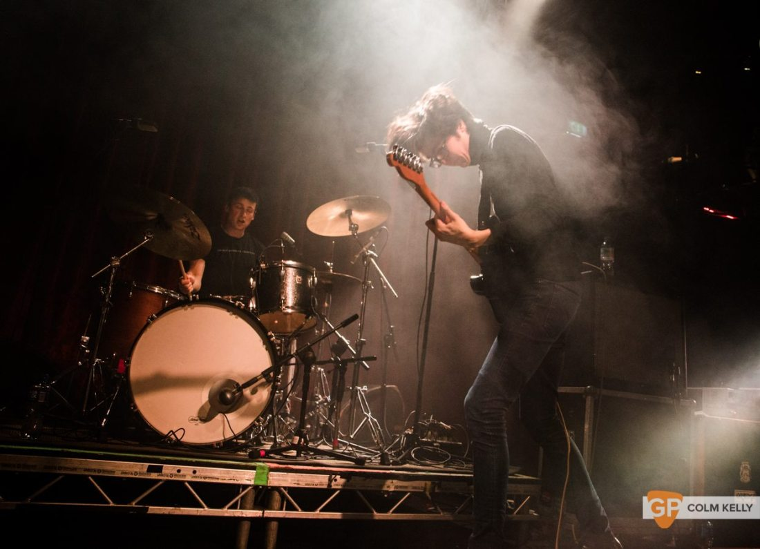 Car Seat Headrest at The Academy Dublin by Colm Kelly-2780