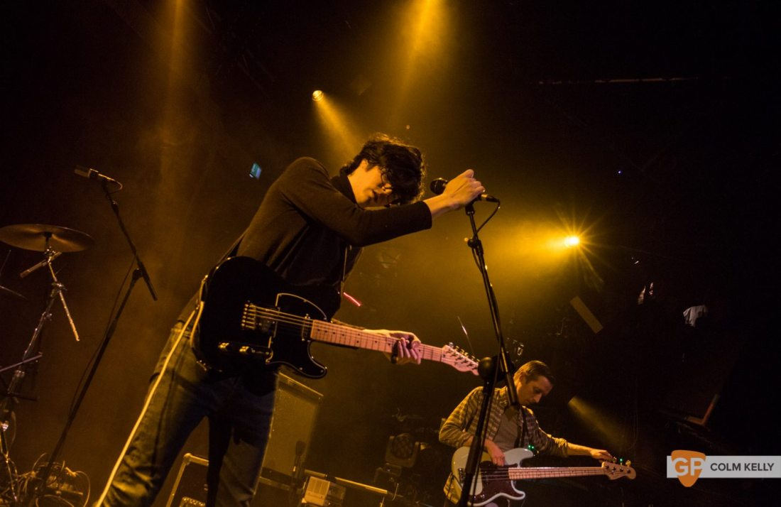 Car Seat Headrest at The Academy Dublin by Colm Kelly-2926-2