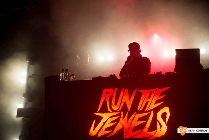 Run The Jewels The Olympia Sean Conroy (1 of 49)