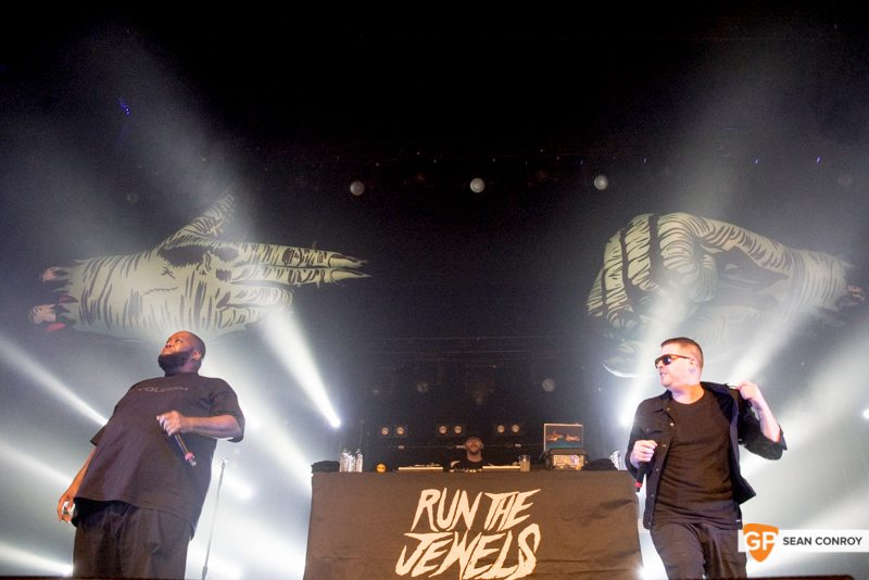 Run The Jewels The Olympia Sean Conroy (36 of 49)