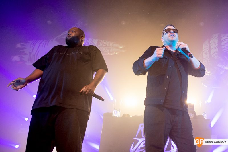 Run The Jewels The Olympia Sean Conroy (40 of 49)