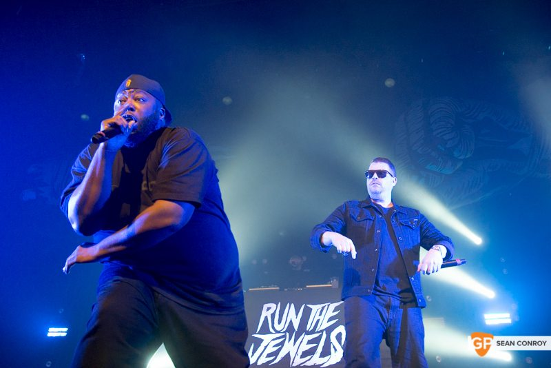 Run The Jewels The Olympia Sean Conroy (9 of 49)