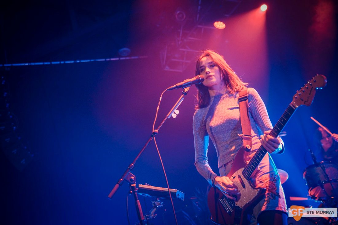 WARPAINT at VICAR ST by STE MURRAY 11