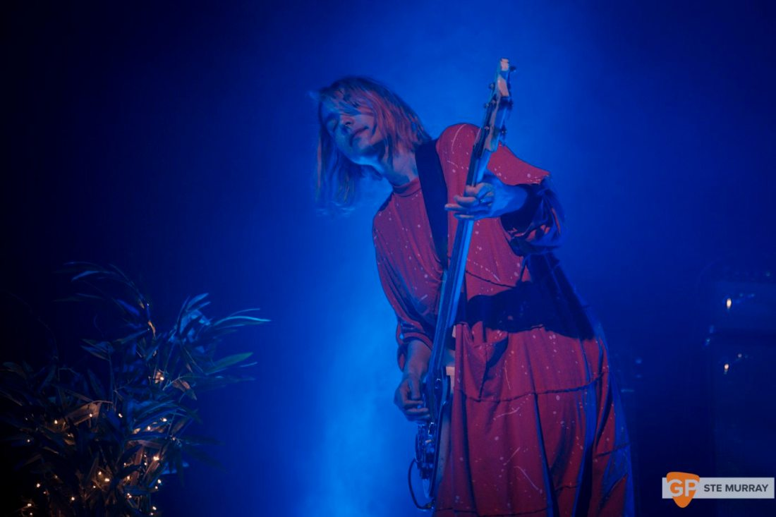 WARPAINT at VICAR ST by STE MURRAY 17