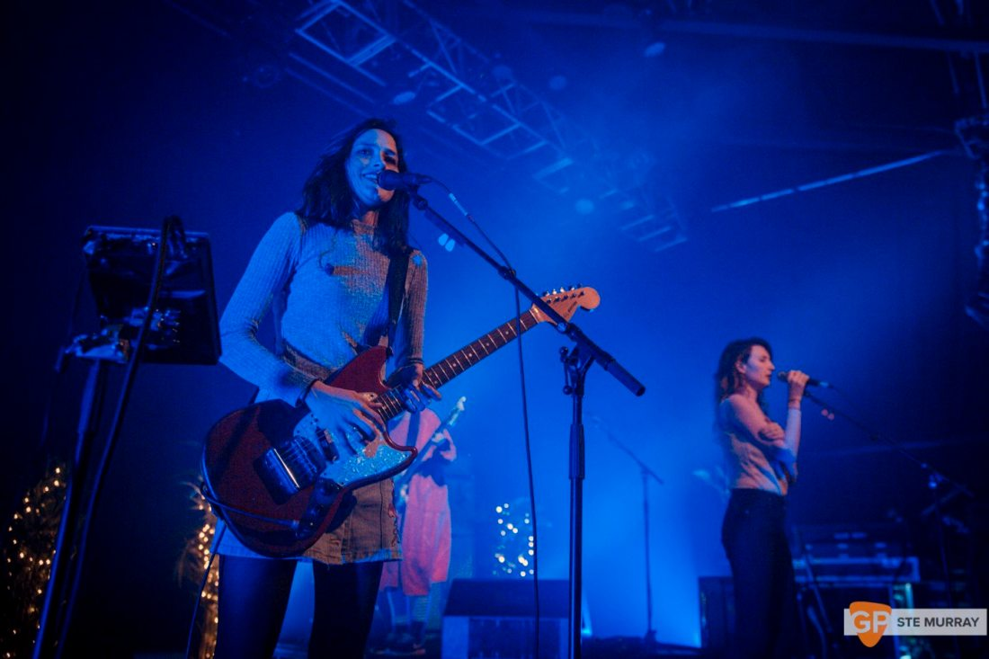 WARPAINT at VICAR ST by STE MURRAY 24