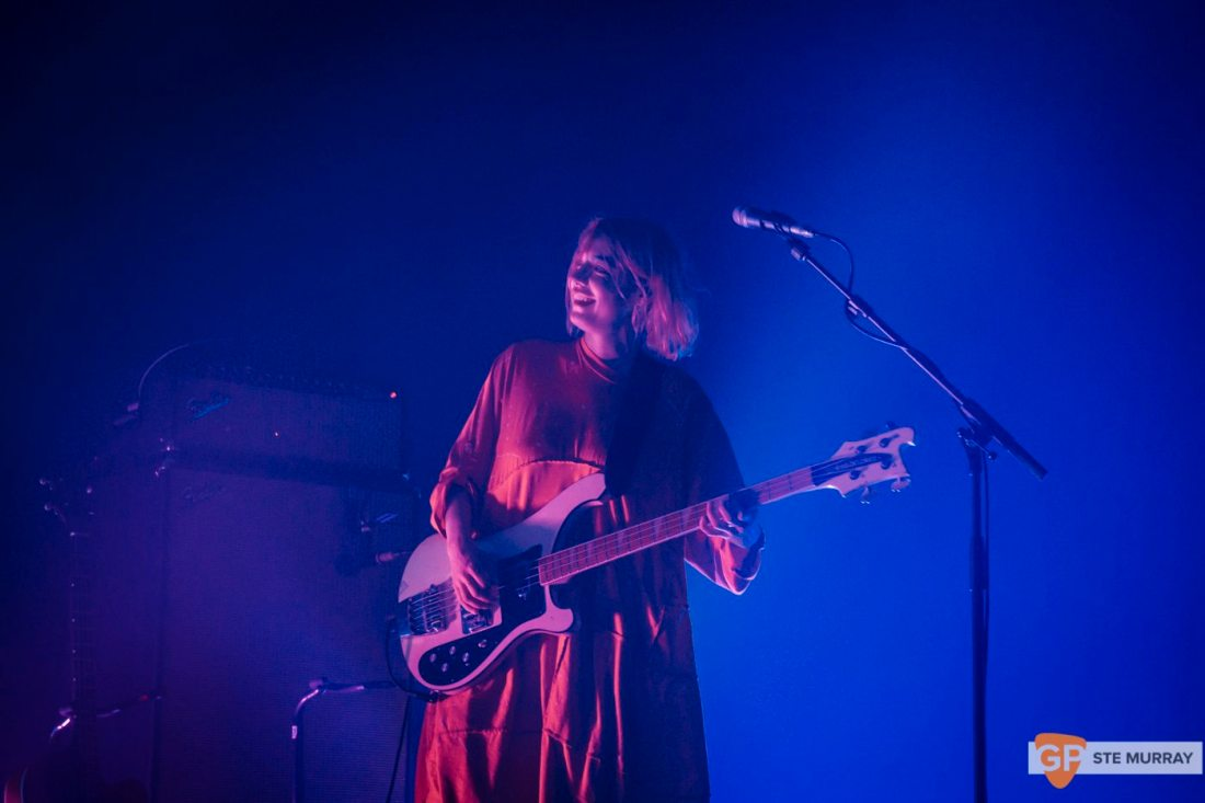 WARPAINT at VICAR ST by STE MURRAY 26