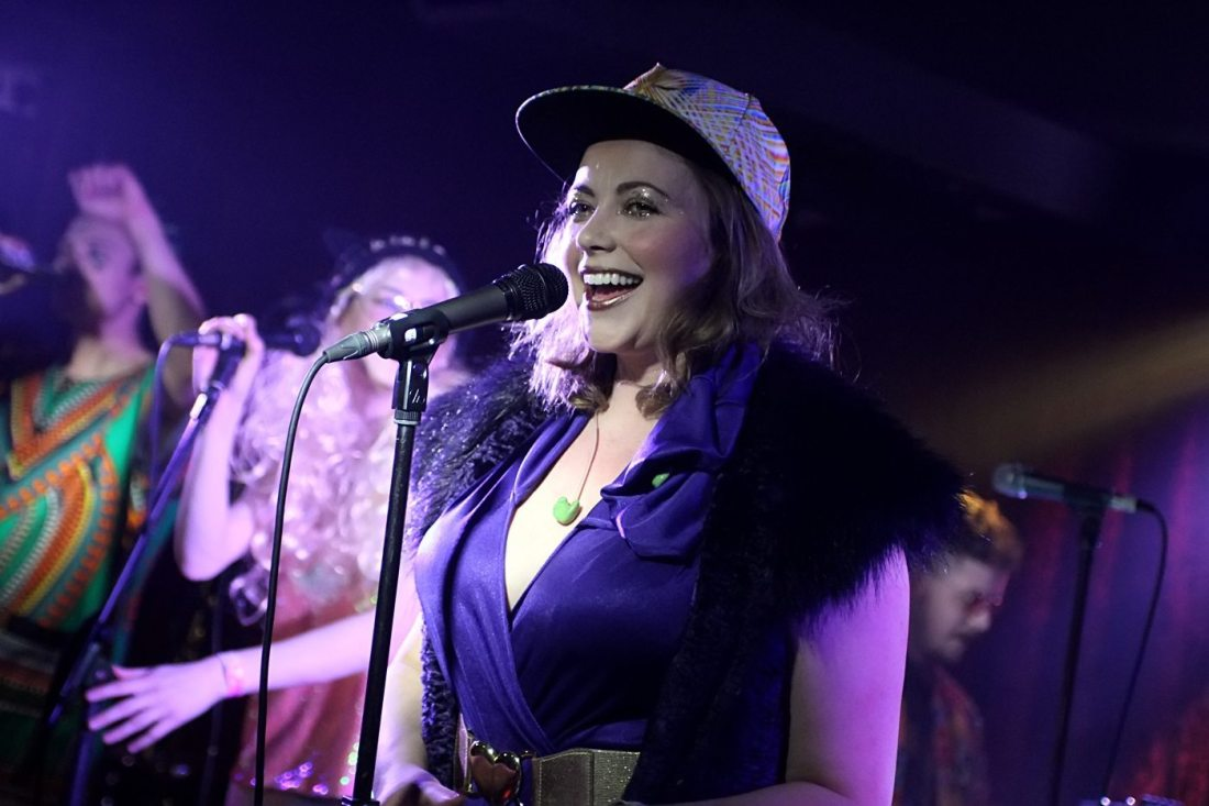 Charlotte Church at The Academy by Abe Tarrush (11)