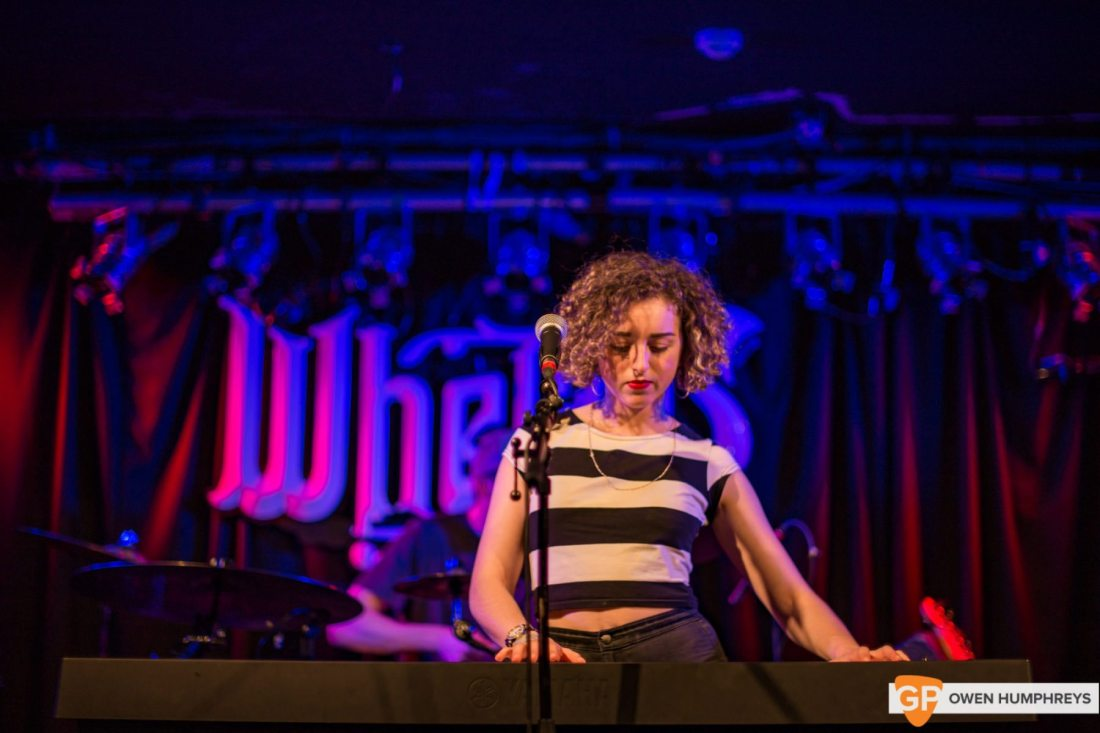 Farah Elle at Whelan's by Owen Humphreys (7 of 7)