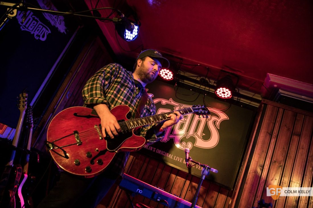 Happyness at Whelan's Dublin by Colm Kelly-0274