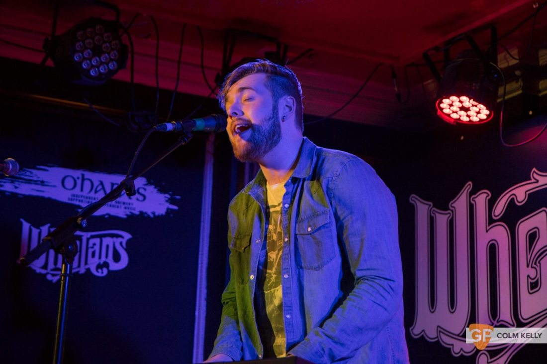 Peppy at Whelan's Dublin by Colm Kelly-0037