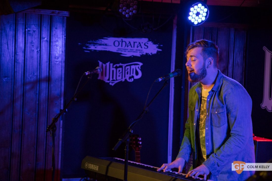 Peppy at Whelan's Dublin by Colm Kelly-0056