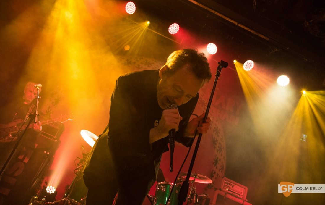 THe Jesus and Mary Chain at The Academy by Colm Kelly-0645