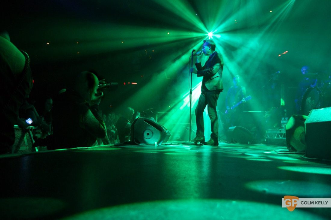 THe Jesus and Mary Chain at The Academy by Colm Kelly-1217