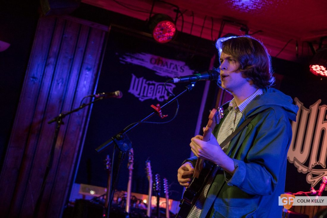 Tandem Felix at Whelan's Dublin by Colm Kelly-0034
