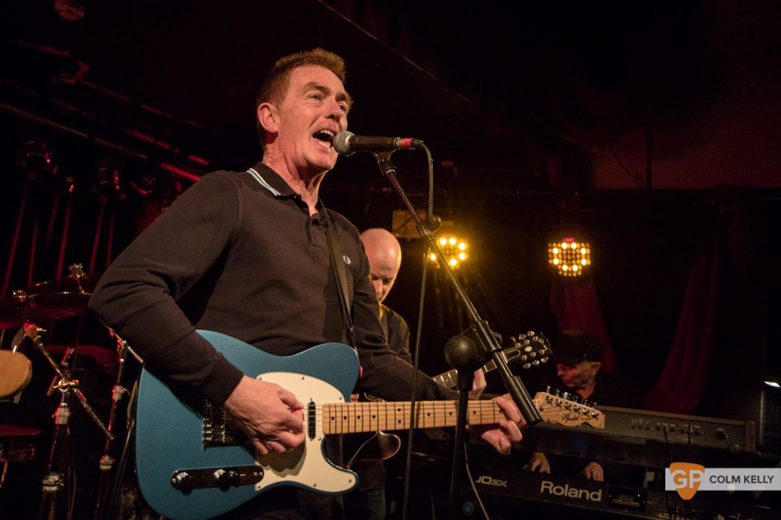 The Blades at Whelan's Dublin by Colm Kelly-0345-2